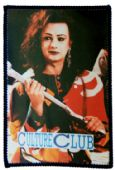 Culture Club - 'Boy George on Stage' Photo Patch